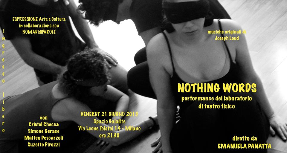 invito-nothing-words
